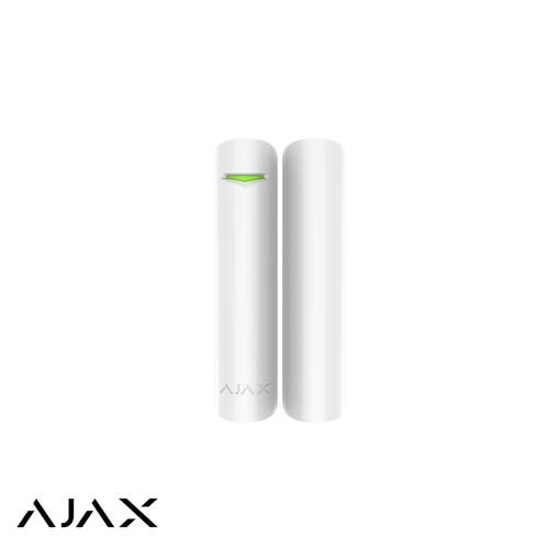 Ajax alarmsysteem DoorProtect magneetcontact tril detector