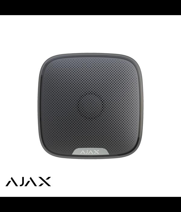Ajax alarmsysteem buitensirene draadloos