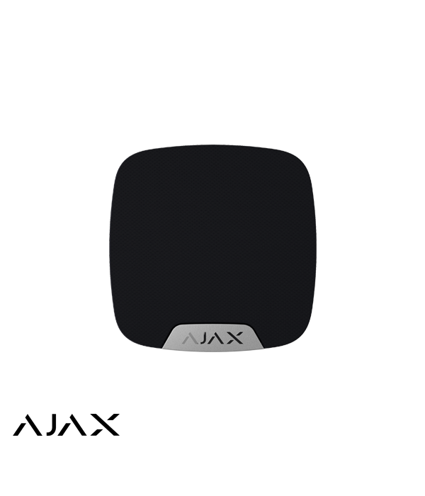 Ajax alarmsysteem Binnensirene draadloos