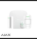 Ajax alarmsysteem set basic met 2 alarmsensoren en afstandsbediening
