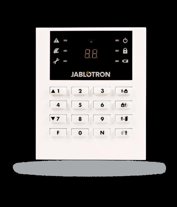 Jablotron Profi draadloos bedieningspaneel