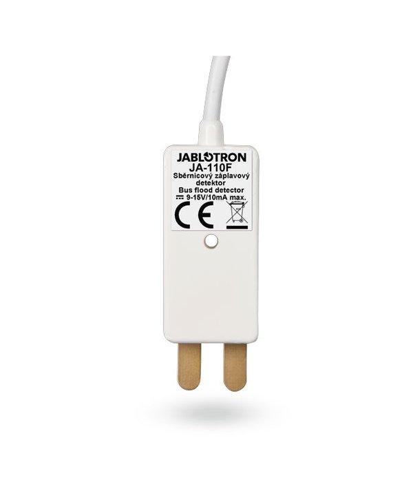 Jablotron 100 BUS bekabelde waterdetector.