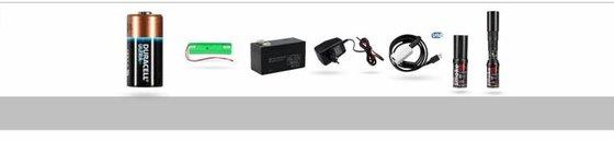 Jablotron accu`s batterijen accessoires