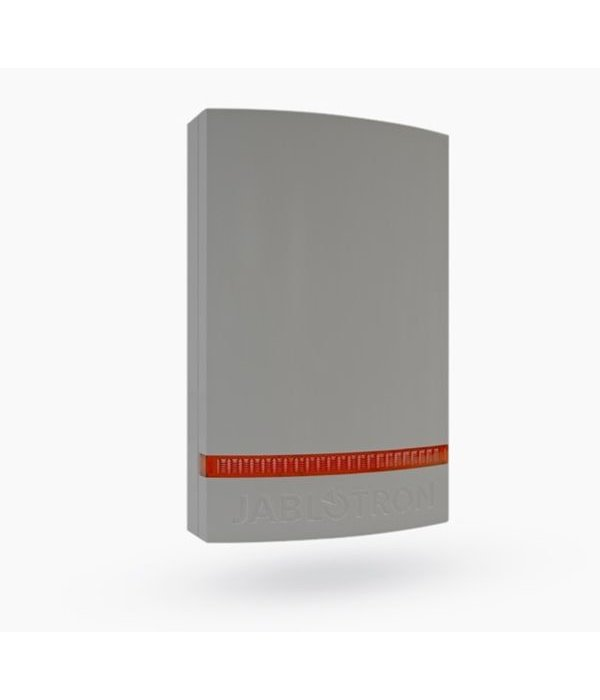 Jablotron 100 volledig draadloze buiten sirene flitser