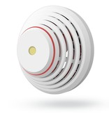 Jablotron 100 Rook / hitte melder BUS bekabeld met interne sirene