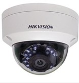 Hikvision Turbo Full HD dome camera met nachtzicht.