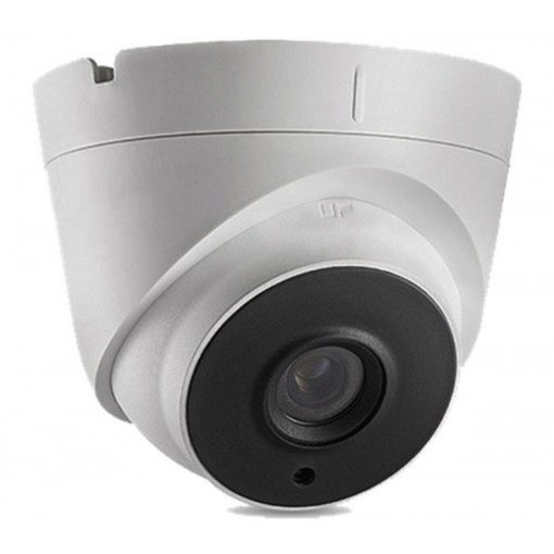 Hikvision Turbo Full HD 3MP domecamera EXIR