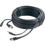 Hikvision Coax en voeding kabel voor Turbo camerasystemen.