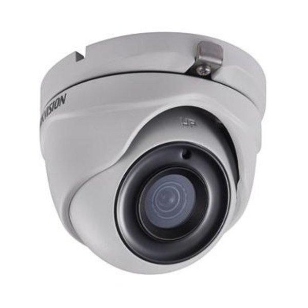 Turbo Full HD 3MP domecamera