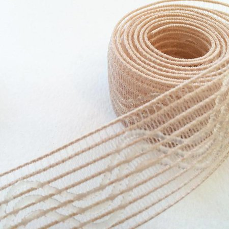 Eigen atelier Anti slip elastiek aanzetten