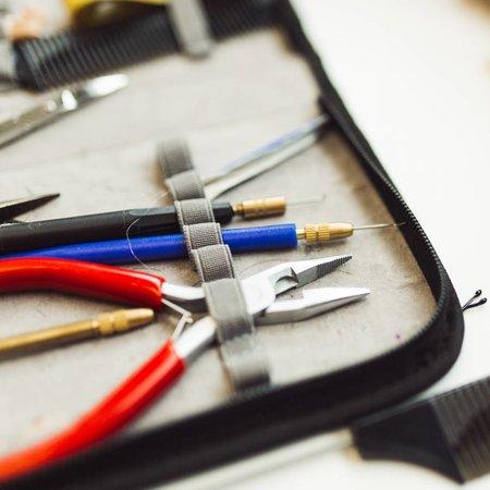 Eigen atelier Reparatie en onderhoud