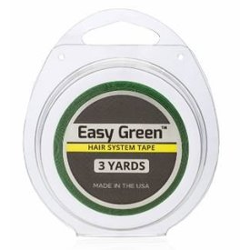 Walker Easy green tape (19mm, 2,74m)