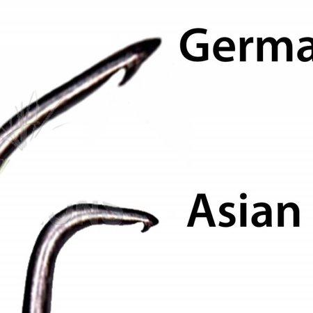 Knoopnaald (Duits)