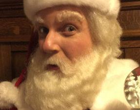 Sinterklaas - Kerstman