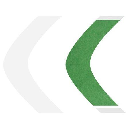 Walker Easy Green Tape (shape AA)