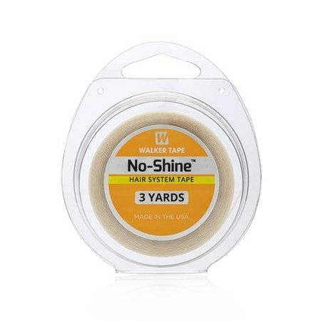 Walker No Shine tape (19mm, 2,74m)
