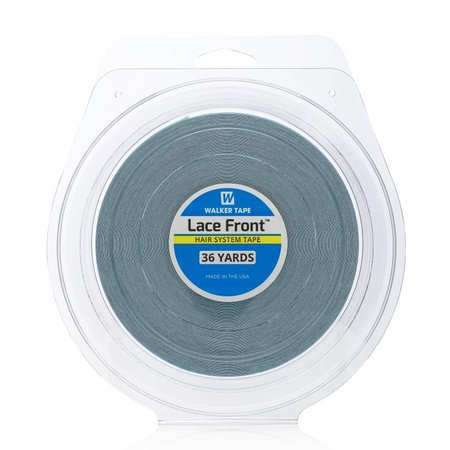 Walker Lace Front Support Tape (19mm, 32,92m)