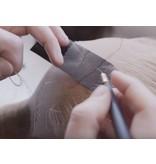 Walker Vakles Haarknopen/Implanteren Basic 19/07/21