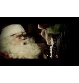 Yakset omkappen naar Kerstman