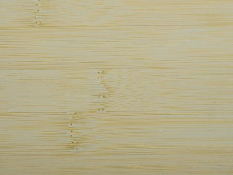 Gratis bamboevloeren sample: Supreme naturel plain pressed