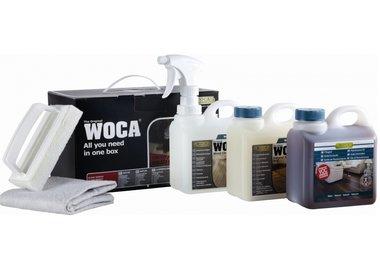 WOCA onderhoudssets