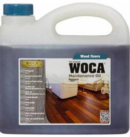 schoonmaak-onderhoud WOCA Naturel Onderhoudsolie 2,5L