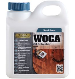 schoonmaak-onderhoud WOCA Olieconditioner Naturel 1L