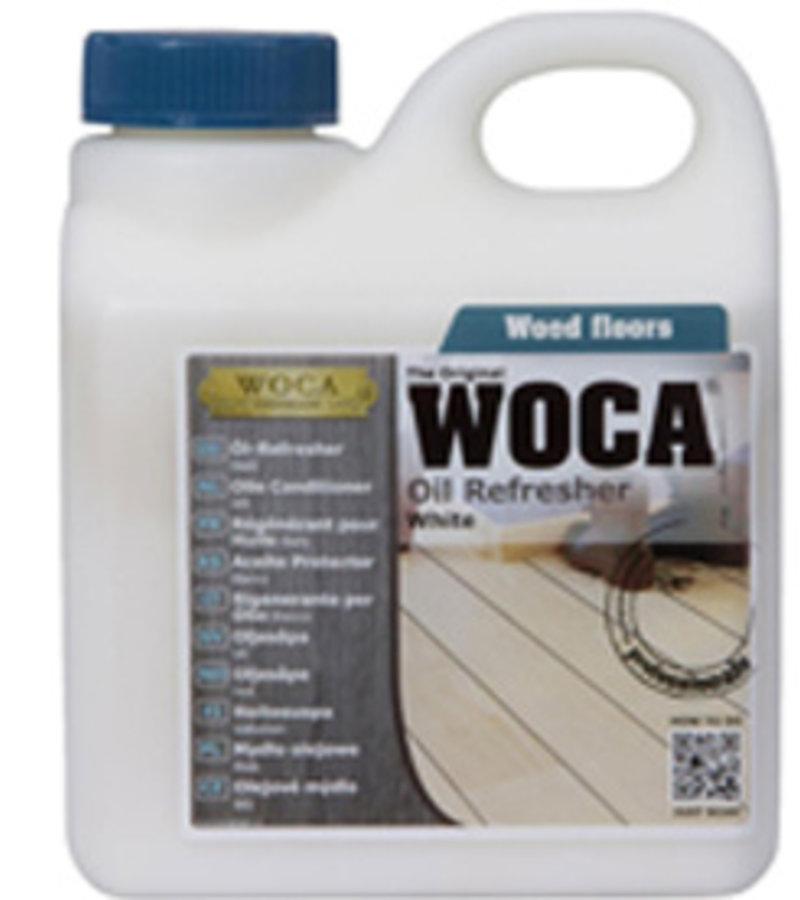schoonmaak-onderhoud WOCA Olieconditioner Wit 1L
