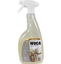 schoonmaak-onderhoud Woca Zeep Wit Spray 750 ml