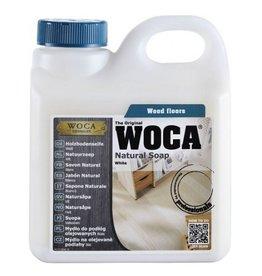 schoonmaak-onderhoud Woca Zeep Wit 1L