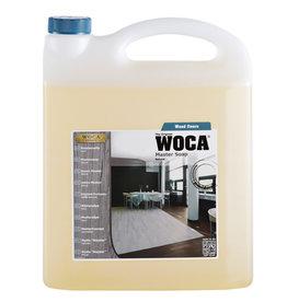 schoonmaak-onderhoud Woca Zeep Naturel 5L
