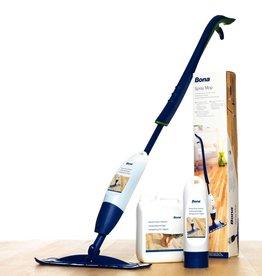 schoonmaak-onderhoud Bona Bamboe Vloer spraymopset