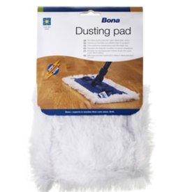 schoonmaak-onderhoud BONA stofpad (elektrostatisch)