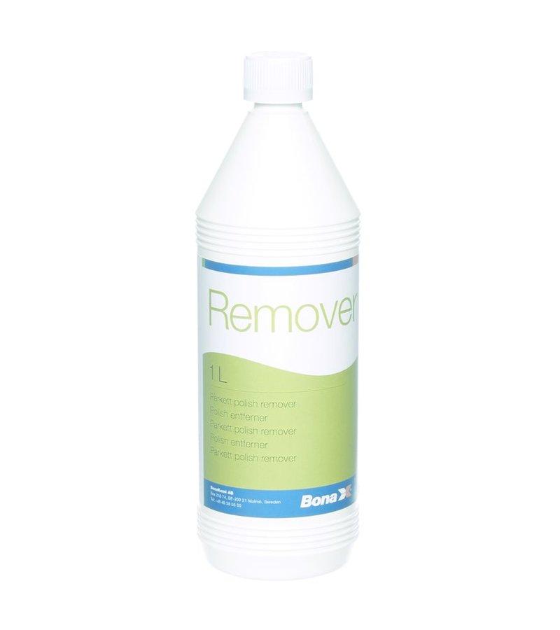 schoonmaak-onderhoud Bona Polish Remover 1L