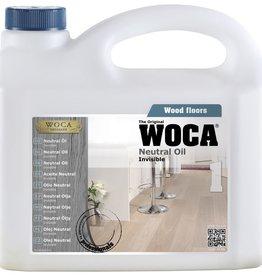 schoonmaak-onderhoud Woca Neutral Oil Care 2,5L
