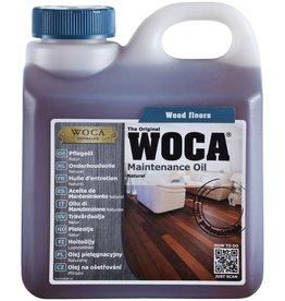 schoonmaak-onderhoud WOCA naturel Onderhoudsolie 1L