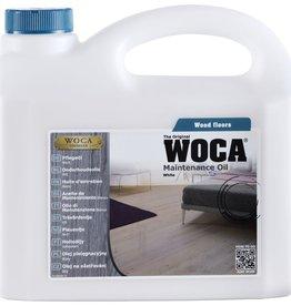 schoonmaak-onderhoud WOCA Wit Onderhoudsolie 2,5L