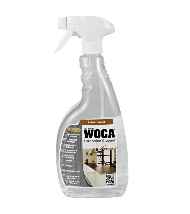 schoonmaak-onderhoud WoCa Intensiefreiniger Sprayflacon 750ml