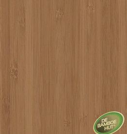 Bamboevloeren Bamboe Large caramel SP mat gelakt