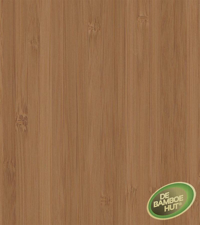Bamboevloeren Bamboe Large caramel side pressed gelakt mat