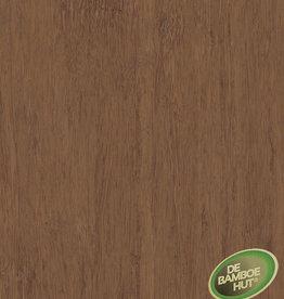 Bamboevloeren Bamboe Large caramel DT gelakt mat