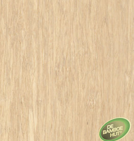 Bamboevloeren Bamboe Large naturel DT gelakt white