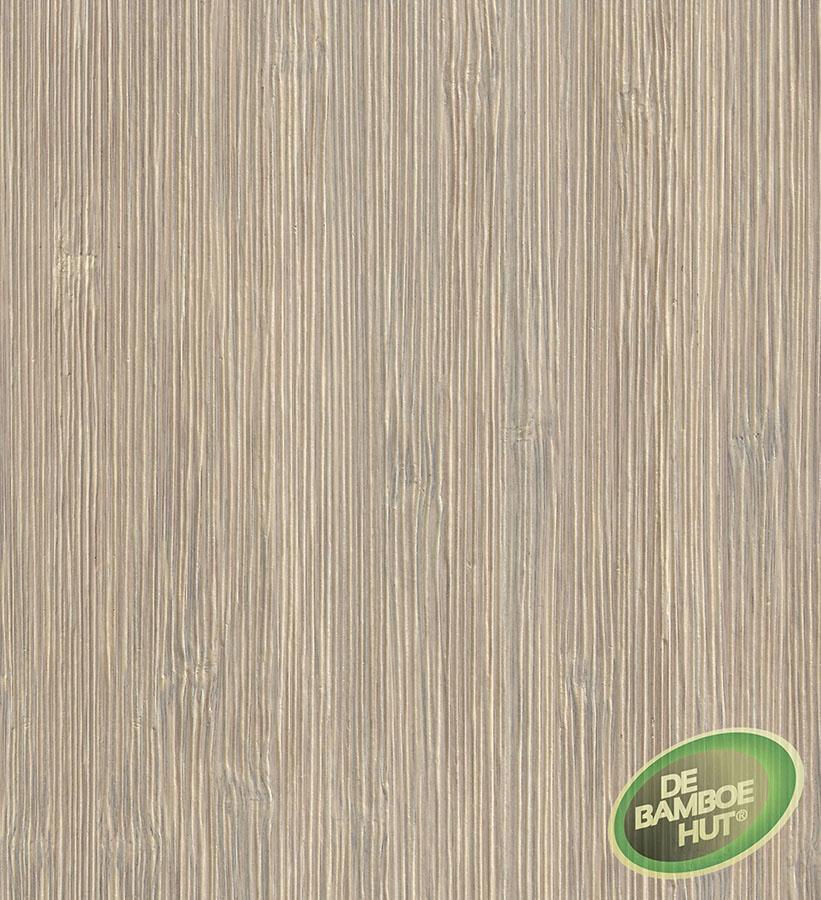 Topbamboo SP geborsteld wit gelakt geborsteld caramel
