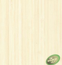 Bamboevloeren Bamboe Large naturel SP white gelakt