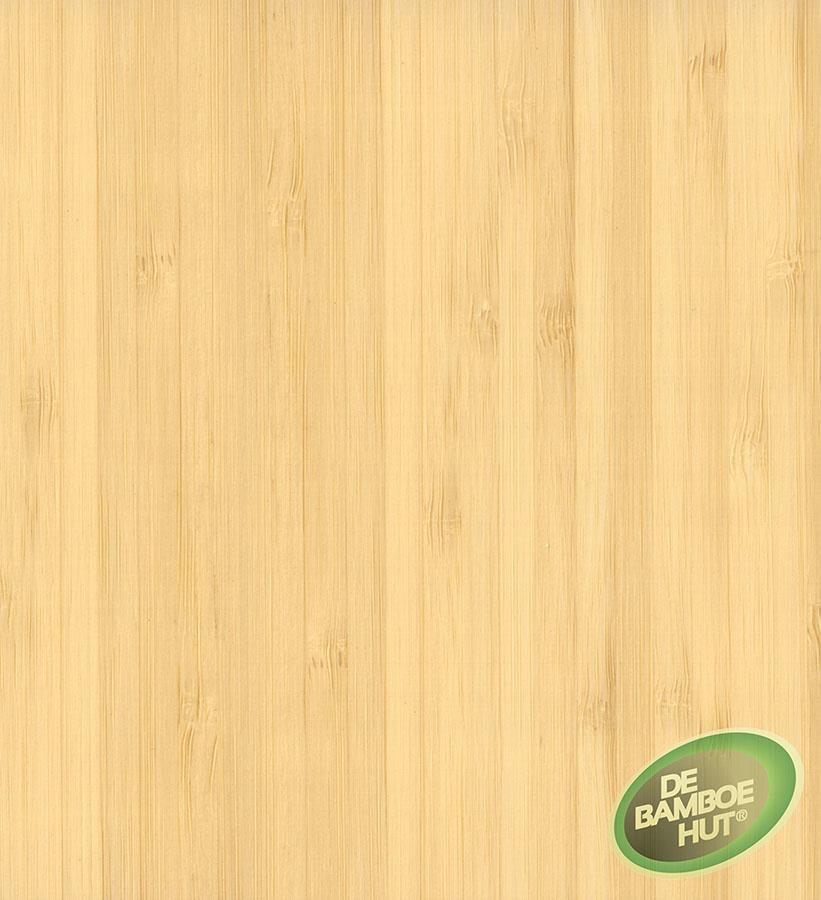 Bamboevloeren Bamboe Supreme SP transparant gelakt naturel