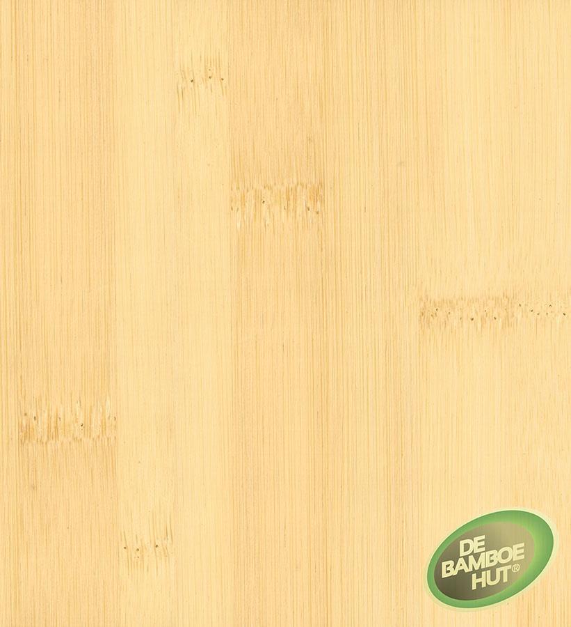 Bamboevloeren Bamboe Supreme PP voorgeolied naturel