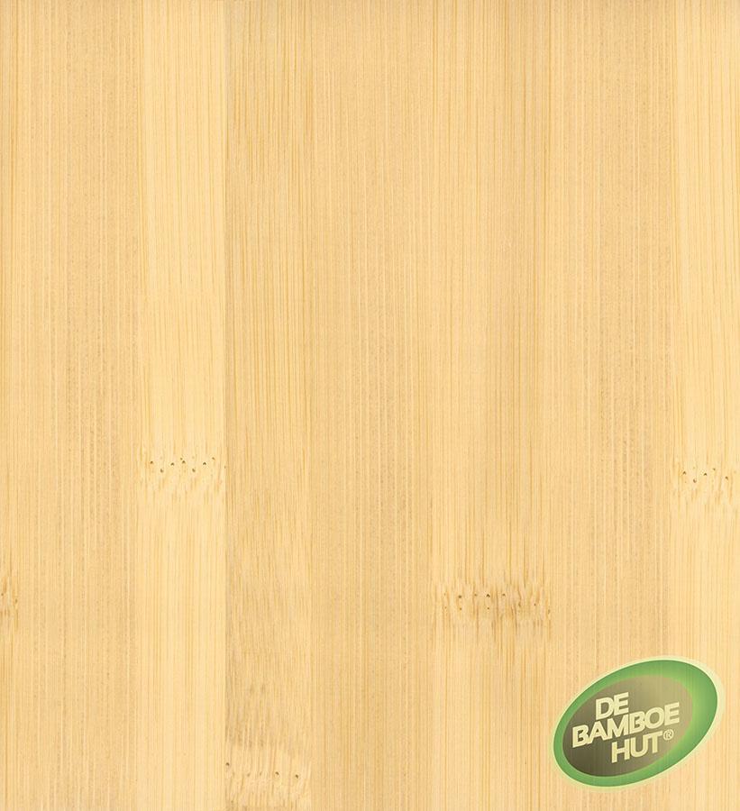 Purebamboe PP transparant gelakt naturel
