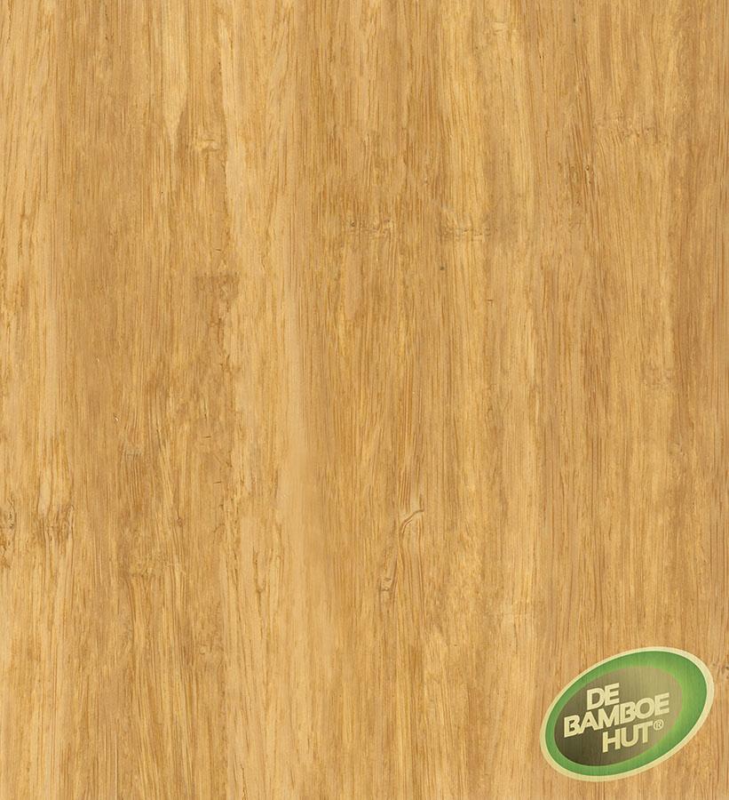 Bamboevloeren Bamboe Supreme DT voorgeolied naturel