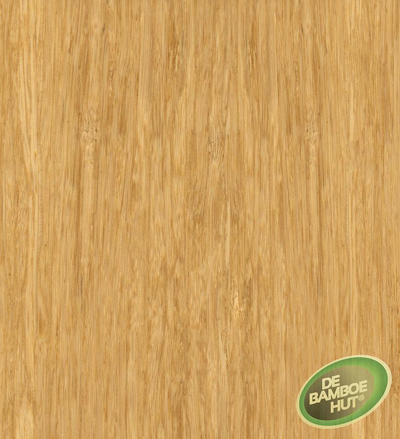Purebamboe DT transparant gelakt naturel