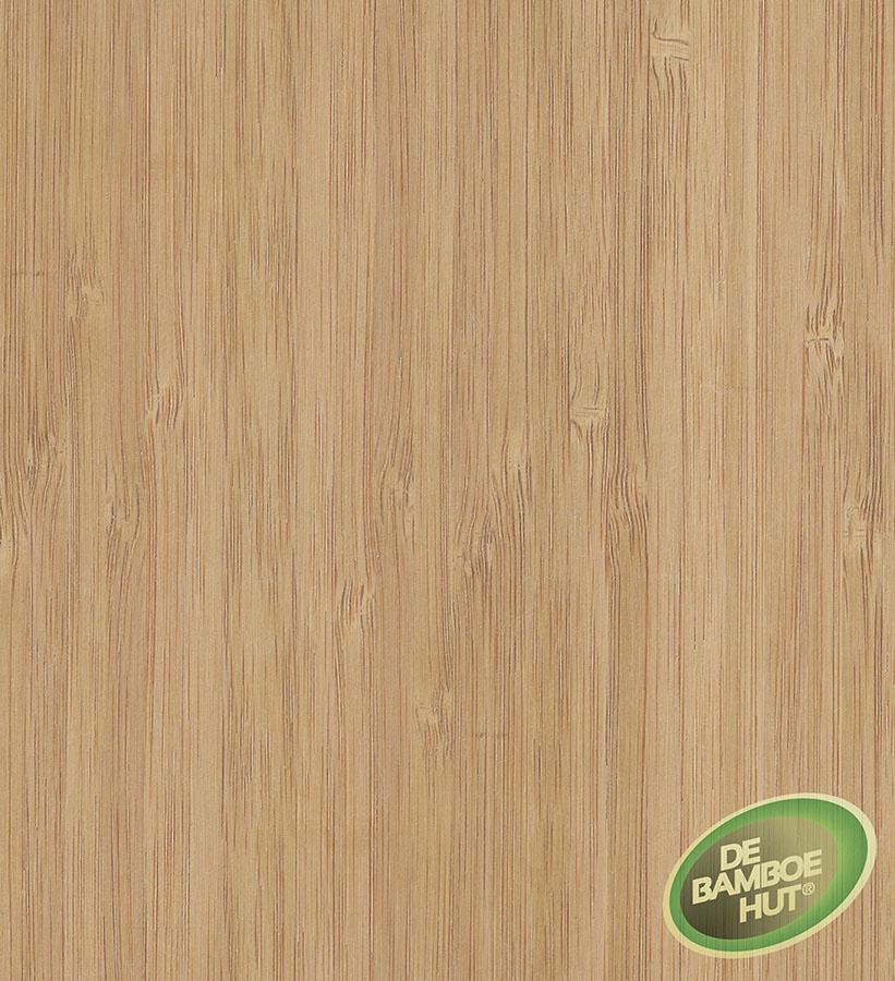 Bamboevloeren Bamboe Supreme SP onbehandeld caramel